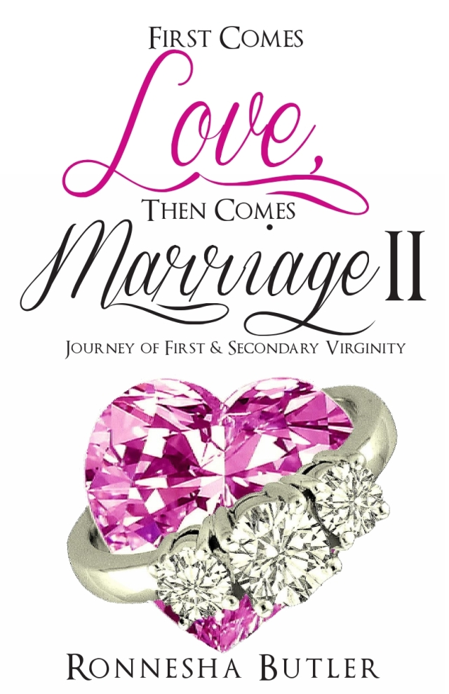 First Comes Then Comes Marriage II